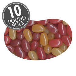 Organic Jelly Beans from the makers of Jelly Belly - 10 lbs bulk