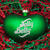 Jelly Belly Bean Ornament - Green-thumbnail-1