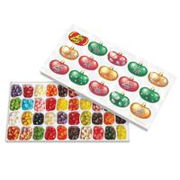 Jelly Belly 40-Flavor Christmas Gift Box