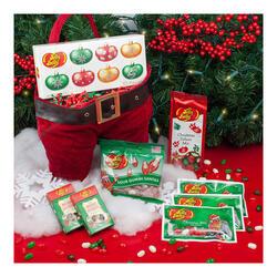 santa pants tote - Gift Baskets Christmas