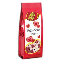Petite Sour Hearts - 6.2 oz Gift Bag