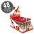 TABASCO®  Jelly Bean 1.5 oz Bottles - 48 Count Case-thumbnail-1