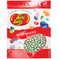 Ice Cream Mint Mint Chocolate Chocolate Chip™ Jelly Beans - 16 oz Re-Sealable Bag