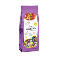 Jewel Spring Mix Jelly Bean  - 7.5 oz Gift Bag