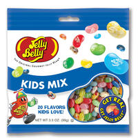 Kids Mix Jelly Beans 3.5 oz Grab & Go® Bag