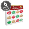 12 Days of Christmas Advent Calendar - 6 Count Case