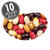 Recipe Mix Jelly Beans - 10 lbs bulk-thumbnail-1