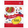 Crushed Pineapple Jelly Beans - 16 oz Re-Sealable Bag