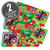 BeanBoozled Naughty or Nice Spinner Jelly Bean Gift Box (4th edition) 2-Count Pack-thumbnail-1