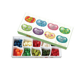 Jelly Belly 10-Flavor Spring Gift Box