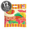 Jelly Belly Fish Chewy Candy 2.8 oz Grab & Go® Bag - 12 Count Case