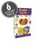 Jelly Belly Easter Egg Mix Flip Top Box, 1.2 oz - 6 Pack-thumbnail-1