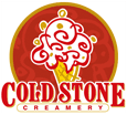 Cold Stone Creamery Jelly Beans Logo