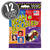 BeanBoozled Jelly Beans 1.9 oz bag (4th edition) 12-Count Case-thumbnail-1
