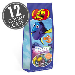 Disney©/PIXAR Finding Dory Jelly Beans 7.5 oz Gift Bag 12-Count Case