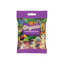 organic jelly beans and fruit snacks jelly belly candy company