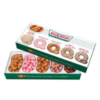 Krispy Kreme Doughnuts® Jelly Beans Mix 4.25 oz Gift Box