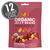 Organic Jelly Beans from the makers of Jelly Belly - 5.5 oz bag - 12 Count Case-thumbnail-1