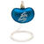 Jelly Belly Bean Ornament - Blue-thumbnail-2