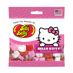 Hello Kitty® Mellocreme Candy 3 oz Bag