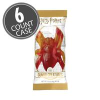 Harry Potter™ Gummi Creatures - 1.5 oz Bag - 6 Count Case