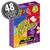 BeanBoozled Jelly Beans - 1.6 oz boxes (4th edition) 48-Count Case-thumbnail-2