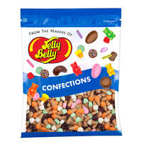 Jelly Belly Candy Cones® – 16 oz Re-Sealable Bag