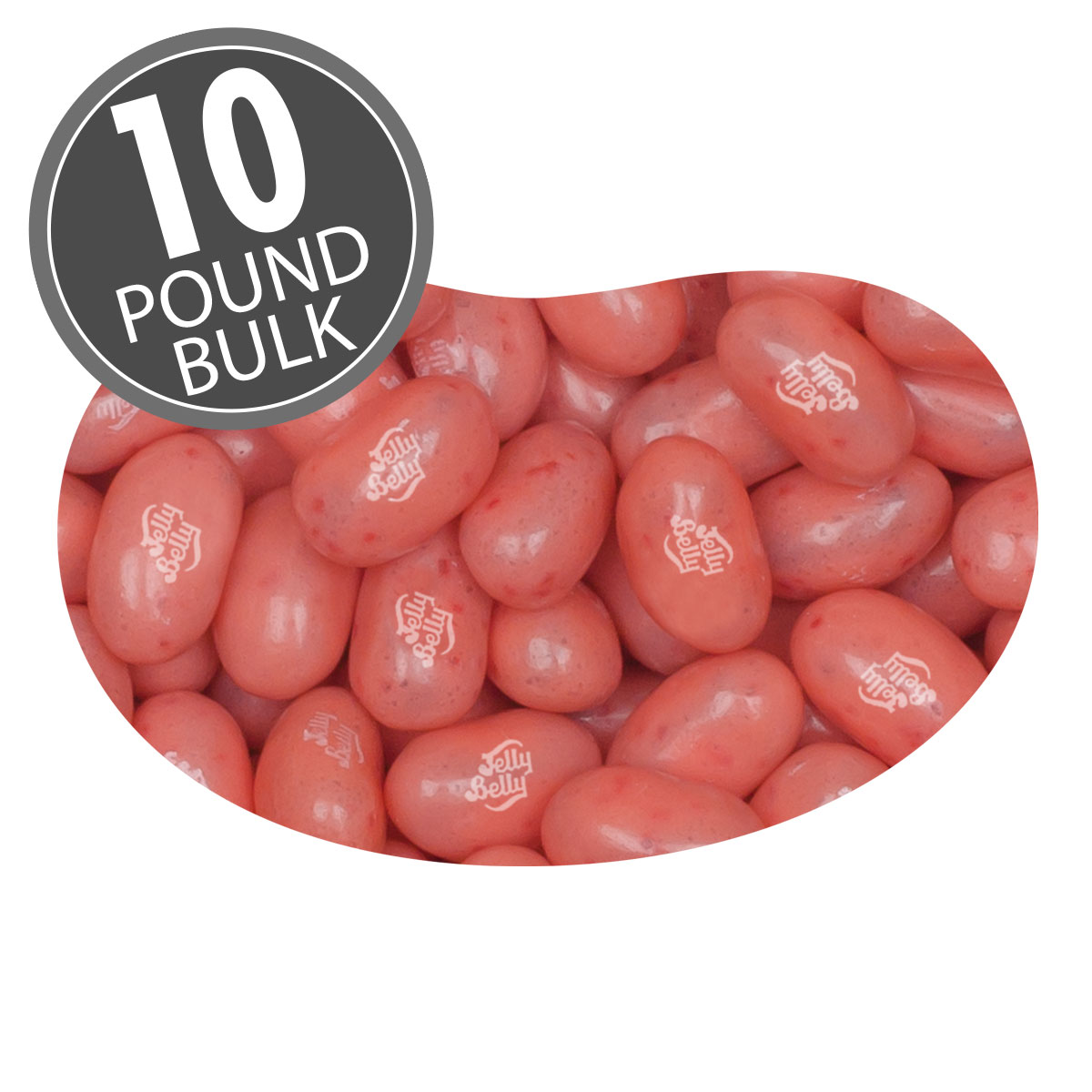 Strawberry Daiquiri Jelly Beans - 10 lbs bulk