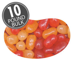 Organic Sours Jelly Beans from the makers of Jelly Belly - 10 lbs bulk