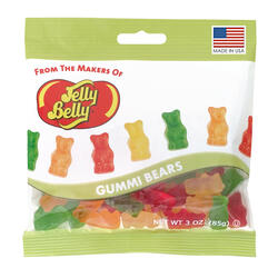 Gummi Bears - 3 oz Bag