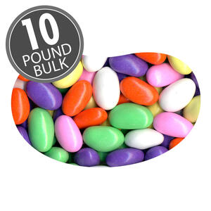 chocolate jordan almonds 10 lbs bulk