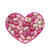Jewel Collection Valentine Mix Jelly Beans Mix - 10 lb Bulk Case-thumbnail-2