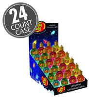 Jelly Bean Filled Christmas Lights - 1.5 oz - 24 Count Case