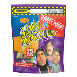 BeanBoozled Party Pack 7.1 oz Pouch Bag (5th Edition)