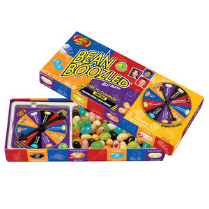 BeanBoozled Spinner Jelly Bean Gift Box (4th edition)
