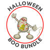 Gift Bag Boo Bundle (4 Items)