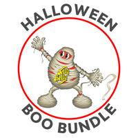 Grab & Go® Boo Bundle (6 items)
