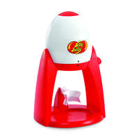 Jelly Belly Electric Ice Shaver & Snow Cone Machine