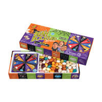 BeanBoozled Trick or Treat 3.5 oz Spinner Gift Box (5th edition)