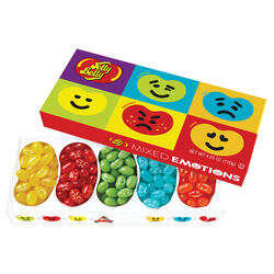 Jelly Belly Mixed Emotions™ 4.25 oz Gift Box