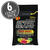 Sport Beans® Jelly Beans Assorted Flavors 6-Count Pack-thumbnail-1
