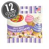Jelly Belly Candy Cupcakes® 3 oz Grab & Go® Bag - 12-Count Case