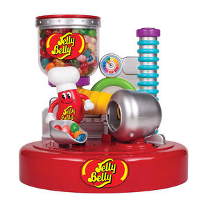 Jelly Belly Factory Jelly Bean Dispenser