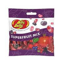 Superfruit Mix Jelly Beans 3.1 oz Grab & Go® Bag