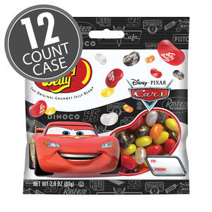 Disney©/PIXAR Cars 2.8 oz Bag - 12 Count Case