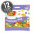 Tropical Mix Jelly Beans 3.5 oz Grab & Go® Bag - 12 Count Case-thumbnail-1