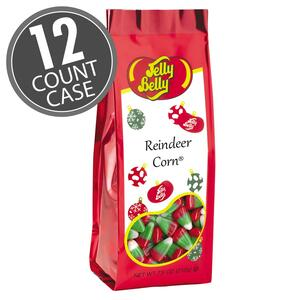 Reindeer Corn - 7.5 oz Gift Bag - 12-Count Case