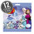 Disney© FROZEN Jelly Bean 2.8 oz Bag - 12 Count Case-thumbnail-1