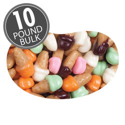 Jelly Belly Candy Cones® - 10 lbs bulk