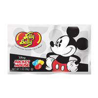 Mickey Mouse Jelly Beans - 1 oz Bag